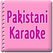 Yun Kho Gaye - Pakastani (MP3 and Video Karaoke Format)