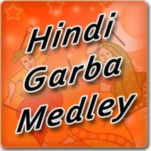 HINDI GARBA MEDLEY 3