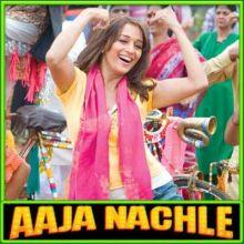 O re Piya - Aaja Nachle (MP3 and Video Karaoke Format)