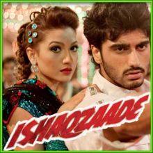 Chhokra Jawan | Ishaqzaade | Vishal Dadlani, Sunidhi Chauhan | Download Bollywood Karaoke Songs |