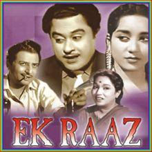 Agar Sun Le To Ik Naghma - Ek Raaz (MP3 and Video Karaoke Format)