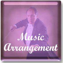 Music Arrangement Services