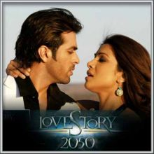 Meelon Ka - Love Story 2050