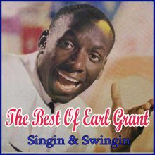 House Of Bamboo - The Best Of Earl Grant - Singin & Swingin - English (MP3 and Video Karaoke Format)