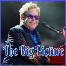 Something about the way - The Big Picture - English (MP3 and Video-Karaoke Format)