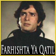 Bandhan | Farishta Ya Qatil | LATA MANGESHKAR, MUKESH  | Buy Bollywood Karaoke Songs |