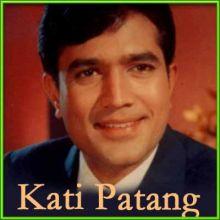 Ye Shaam Mastani - Kati Patang (MP3 Format)