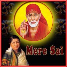 Sai Teri Muhurat - Mere Sai - Bhajan (MP3 Format)