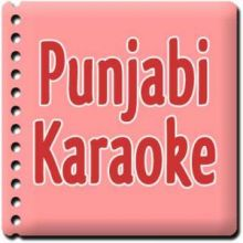 Kangna - Kangana - Punjabi (MP3 and Video Karaoke Format)