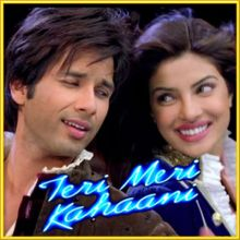 Jab Se Mere Dil Ko - Teri Meri Kahaani (MP3 and Video Karaoke Format)