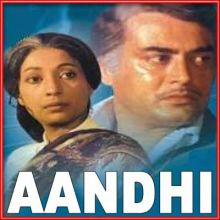 Tere Bina - Aandhi
