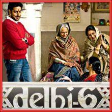 Genda Phool - Delhi 6