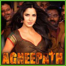 Chikni Chameli | Agneepath | Shreya Ghoshal | Download Bollywood Karaoke Songs |