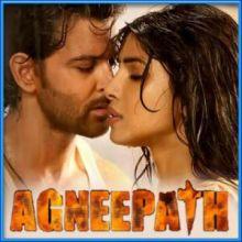 Abhi Mujh Mein Kahin - Agneepath - New (MP3 and Video Karaoke Format)