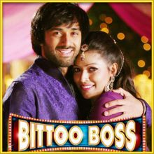 Mann Jaage - Bitto Boss (MP3 and Video-Karaoke Format)