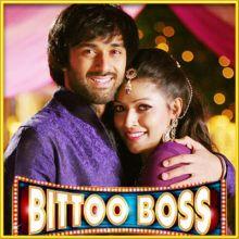 Mann Jaage - Bitto Boss (MP3 and Video-Karaoke Format)