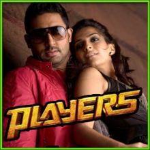 Dil Ye Beqarar Kyun Hai - Players (MP3 and Video Karaoke Format)