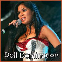 Jai Ho - Pussycat Dolls Version - Doll Domination - English (MP3 and Video Karaoke Format)