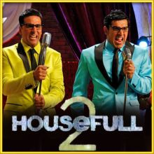 Papa Toh Band Bajaye - Housefull 2 (MP3 and Video Karaoke Format)