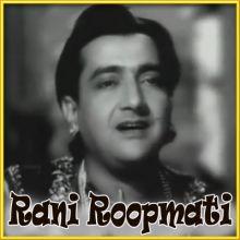 Mukesh | Download Bollywood Karaoke Songs |