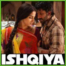 Dil To Bachha Hai - Ishqiya