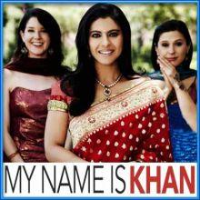 Tere Naina - My Name Is Khan