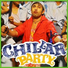 Tai Tai Phish - Chillar Party