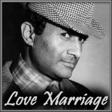 Kahan Ja Rahe The - Kahan Aah Gaye Hum- Love Marriage