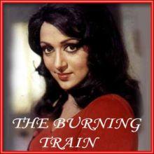 Pal Do Pal Ka Saath Humara - The Burning Train