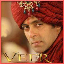 Dabi Dabi Saanson Mein (Salaam Aaya) | Veer | Roop Kumar Rathod | Shreya Ghoshal | Download Bollywood Karaoke Songs |