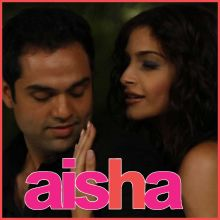 Behke Behke - Aisha (MP3 and Video-Karaoke Format)