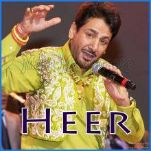 Punjabi - Heer