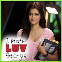Bin Tere - I Hate Luv Stories (MP3 and Video Karaoke Format)