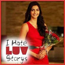 Jab Mila Tu - I Hate Luv Stories (MP3 and Video Karaoke Format)