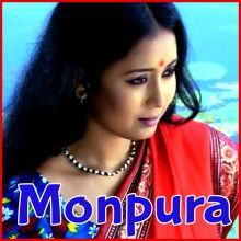 Bangla - Nithua Pathare 2 (MP3 and Video Karaoke Format)