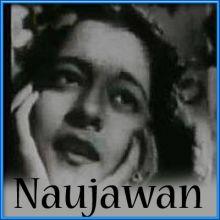 Thandi Hawaiyen - Naujawan