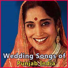 Punjabi - MehndiNi Mehndi