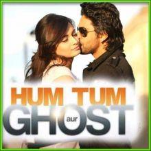 Dekho Raste Mein - Hum Tum Aur Ghost (MP3 and Video-Karaoke  Format)