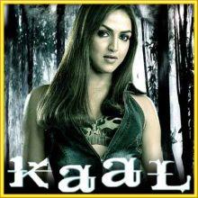 Tauba Tauba Remix - Kaal (MP3 and Video Karaoke Format)
