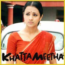 Sajde - Khatta Meetha