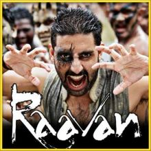 Ranjha ranjha- Raavan