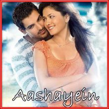 Ab Mujhko Jeena - Aashayein (MP3 and Video-Karaoke  Format)