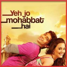 Pyar Karna Na Tha - Male - Ye Jo Mohabbat Hai