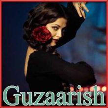 Jaane Kiske Khwaab - Guzaarish
