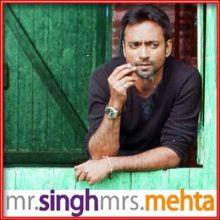 Ajnabi Aankhein - Mr. Singh / Mrs. Mehta