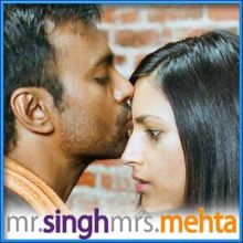 Aye Khuda - Mr. Singh / Mrs. Mehta