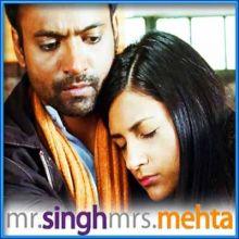 Barhaan Dil - Mr. Singh / Mrs. Mehta
