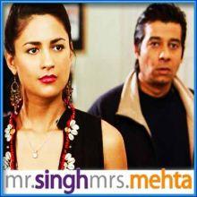 Behoshi Naasha Khushboo - Mr. Singh / Mrs. Mehta