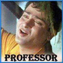 Khuli Palak Mein Jhoota Ghussa - Professor