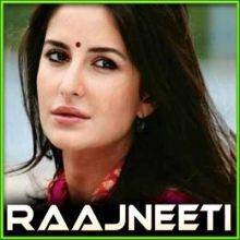 Ishq Barse (Club Mix) - Rajneeti